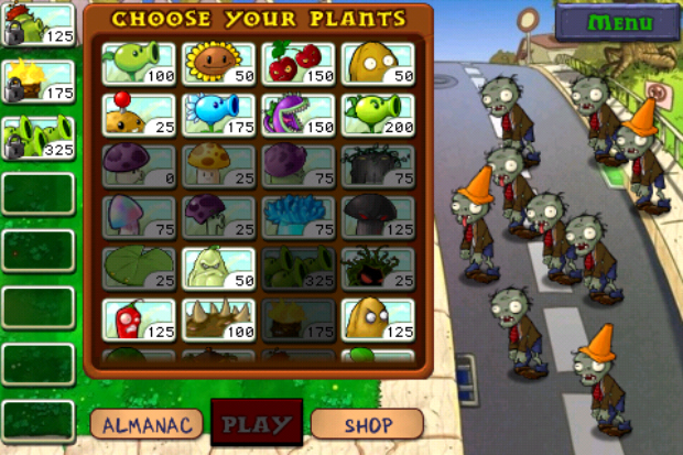 Plants vs zombies 2 coming after 2010