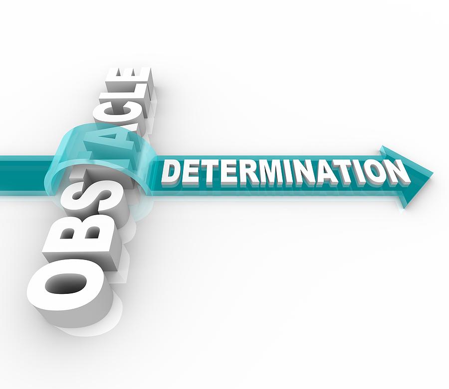 detemination essay It is true what they say about how ability is less important than determination determination takes pride, ambition, aspiration, and strength.