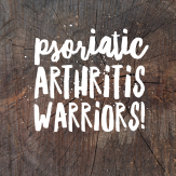 Psoriatic Arthritis Warriors