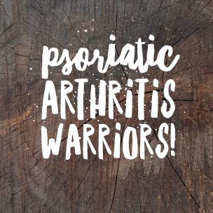 Psoriatic Arthritis Warriors